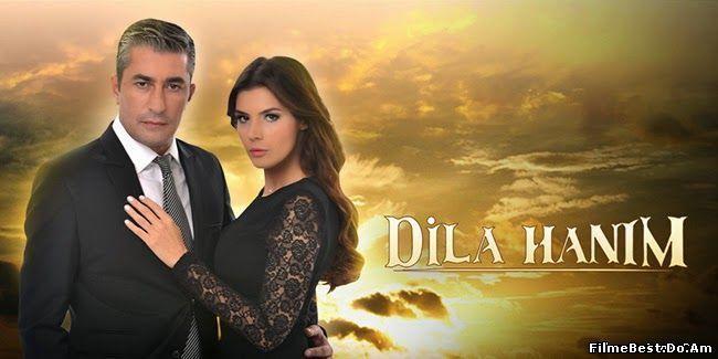 Dila Film Turcesc